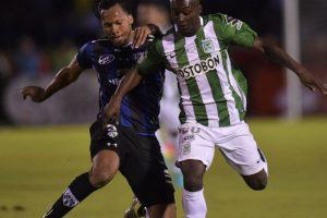 Marlos Moreno ya tiene acuerdo con el City, pero primero jugará un año a préstamo en Deportivo La Coruña Foto:AFP. Imagen Por: