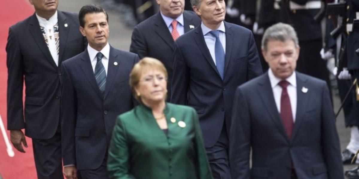 Estos son los países iberoamericanos que buscan estrechar relaciones con Kuczynski