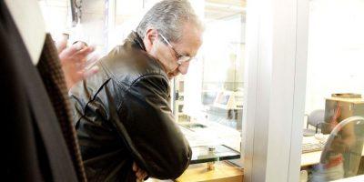 Acreditaciones universitarias: Corte confirma condena a ex presidente de la CNA