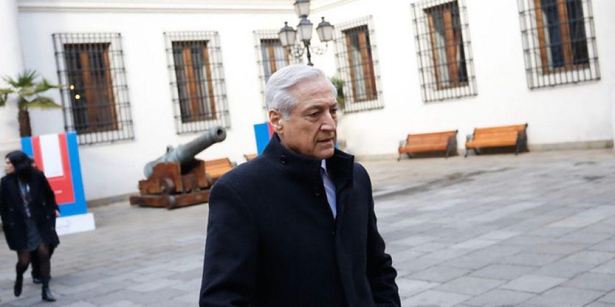 Muñoz destacó oportunidades con Perú en asunción de Pedro Pablo Kuczynski