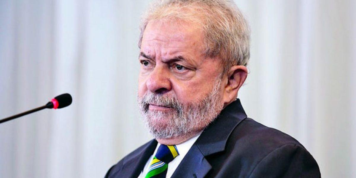 Con el abogado de Mike Tyson irá Lula da Silva a apelar a la ONU por filtraciones