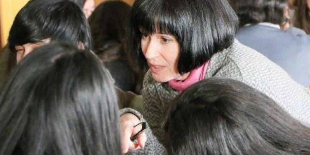 Contraloría tiene 15 días hábiles para tomar decisión sobre destitución de rectora Roxana Pey