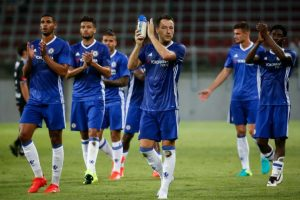 Chelsea es el equipo más odiado de la Premier League Foto:Getty Images. Imagen Por: