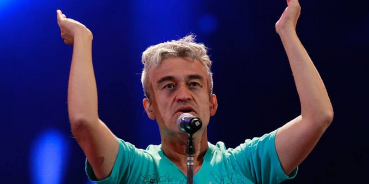VIDEO: Jorge González reaparece y critica libro que recopila sus frases