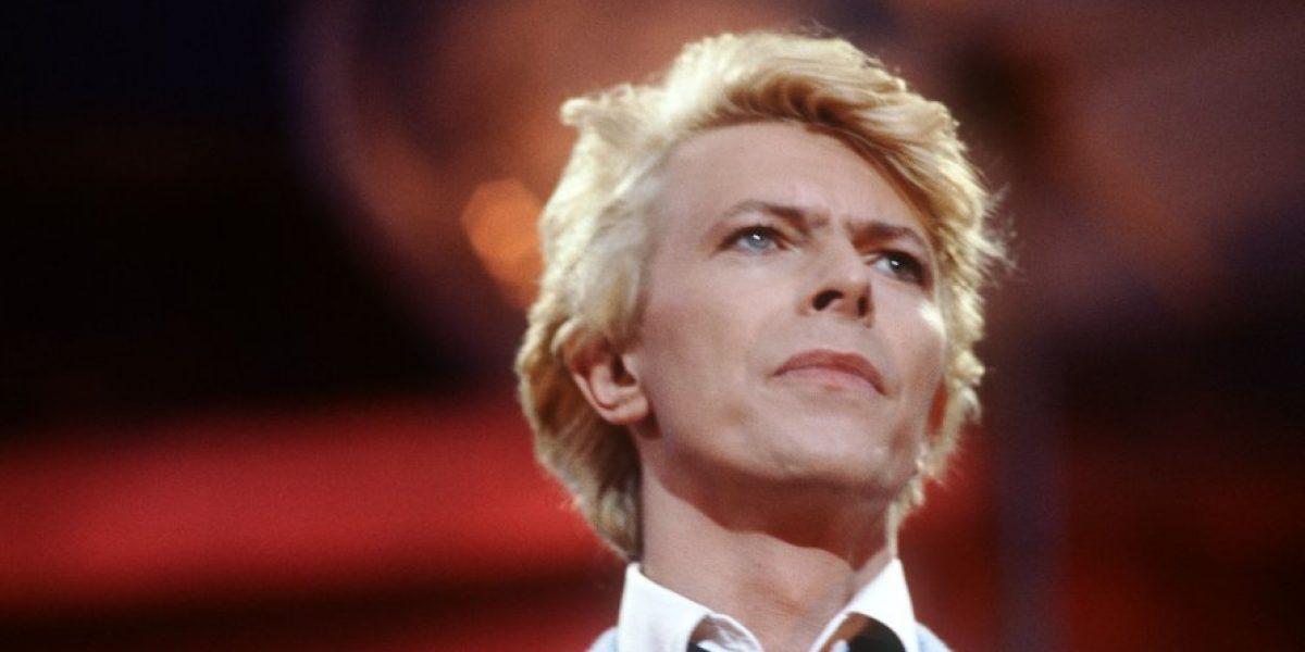 La última banda de Bowie prepara álbum inspirado en él