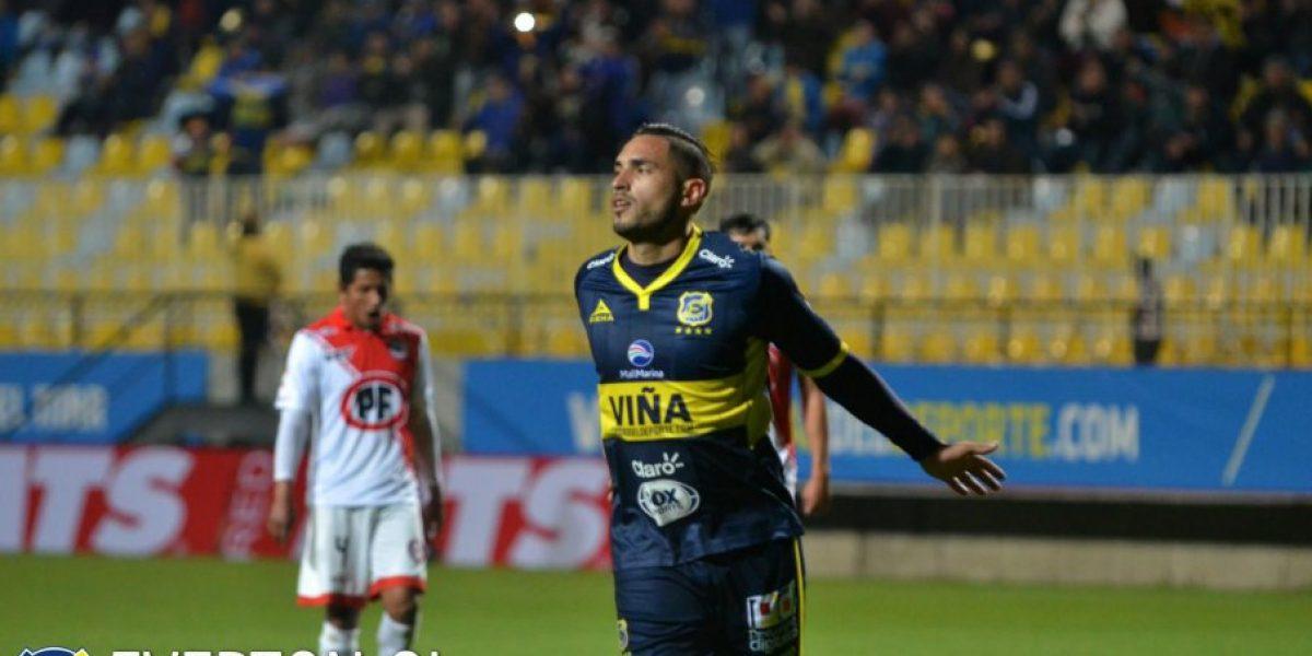 Las cinco caras nuevas del fútbol chileno y que asoman como figuras del Apertura