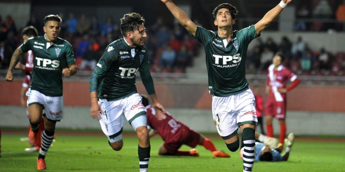Sin Pizarro y cargado de jóvenes, Wanderers buscará salvar el honor en el Apertura