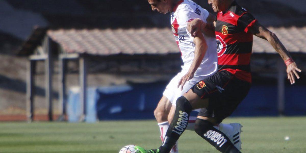 El clásico del Maule encabeza la programación de la Primera B del fútbol chileno