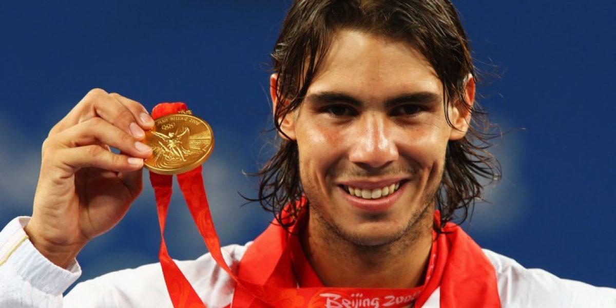 Nadal recordó final con González en Beijing 2008: