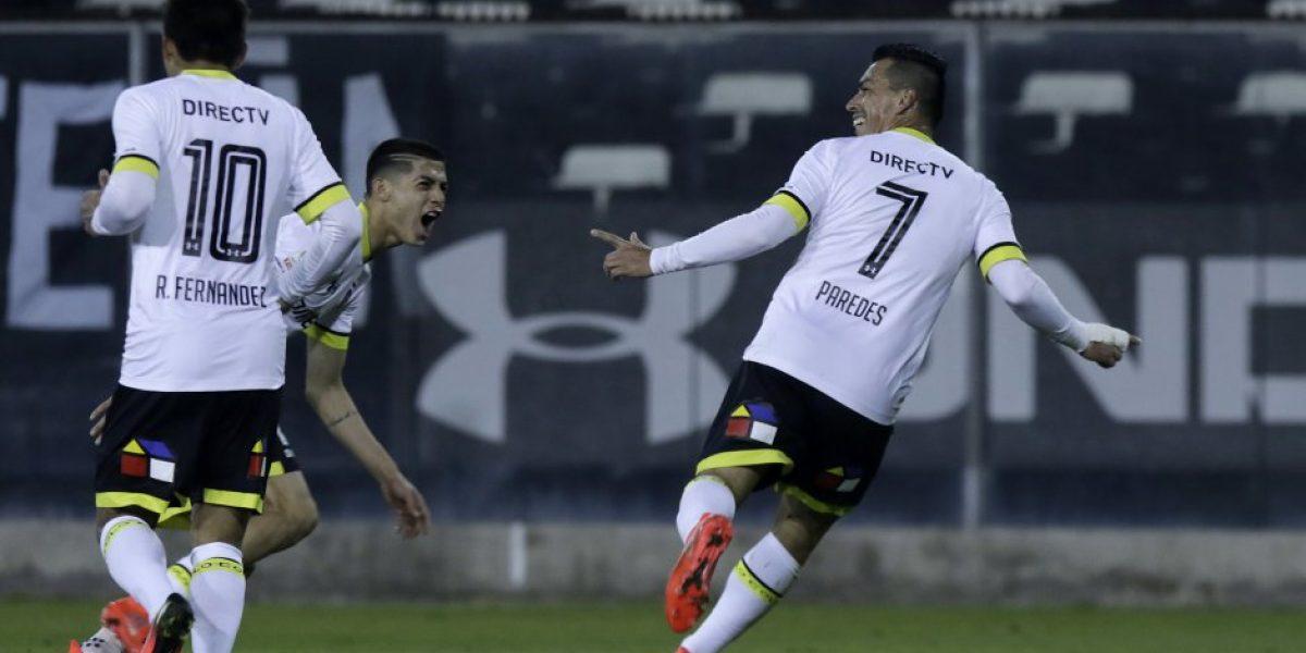 Colo Colo se ilusiona con la 32 y volver a la Copa Libertadores
