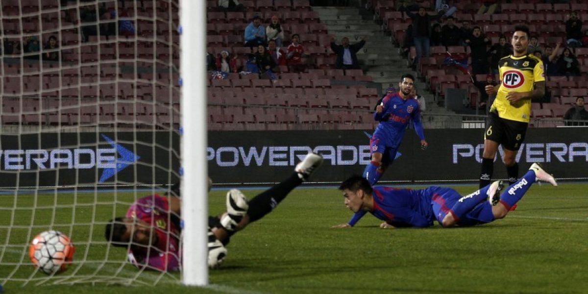Atención fanáticos: Los goles del fútbol chileno tienen una nueva casa televisiva