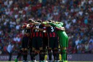 Bournemouth es el equipo menos odiado en la Premier League Foto:Getty Images. Imagen Por: