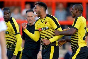 Watford es el cuarto equipo menos odiado Foto:Getty Images. Imagen Por:
