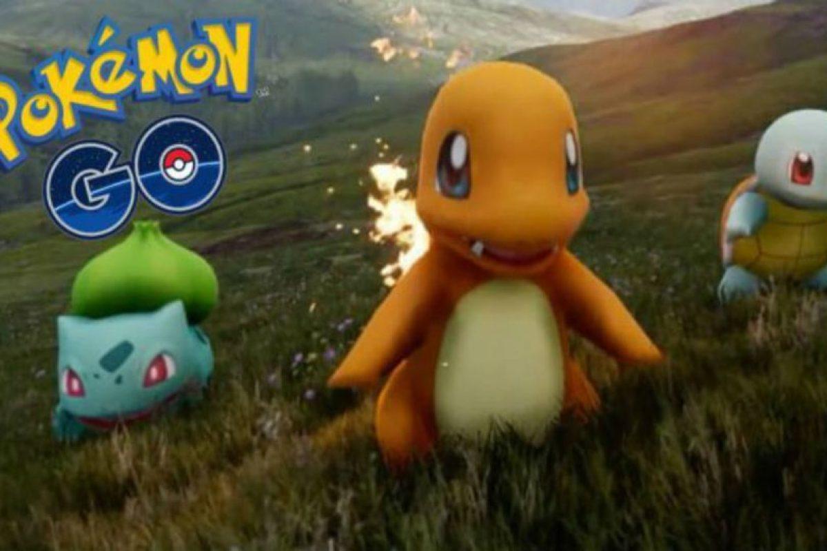 Se dice que el juego está combatiendo la obesidad mundial. Foto:Pokémon Go. Imagen Por: