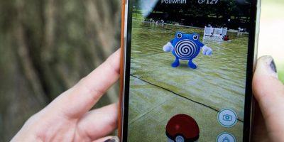 Carabineros lanza campaña de prevención para jugadores de Pokémon Go