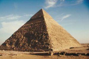 Charles Piazzi Smyth vaticinó que Jesucristo llegaría entre 1892 y 1911. Su estudio lo hizo basado en las dimensiones de la pirámide de Giza. Foto:vía Wikipedia. Imagen Por: