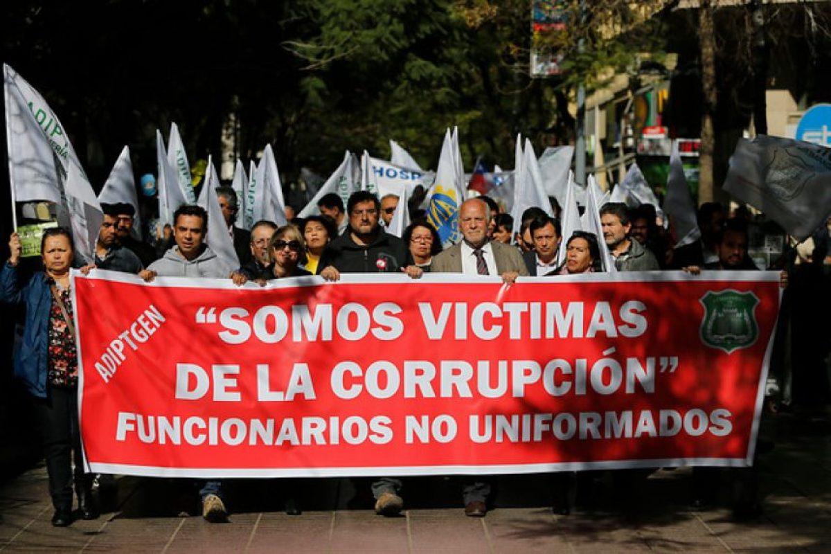 Imagen referencial Foto:Aton Chile. Imagen Por: