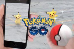Ya hay trucos y hasta apps pensadas para jugadores. Así como negocios. Foto:Pokemon.com. Imagen Por:
