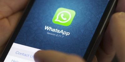 Revelan una gran falla de seguridad en las conversaciones de WhatsApp
