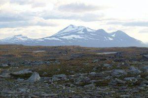 PAra llegar a este punto hay que caminar cerca de 50 kilómetros Foto:Wikimedia. Imagen Por: