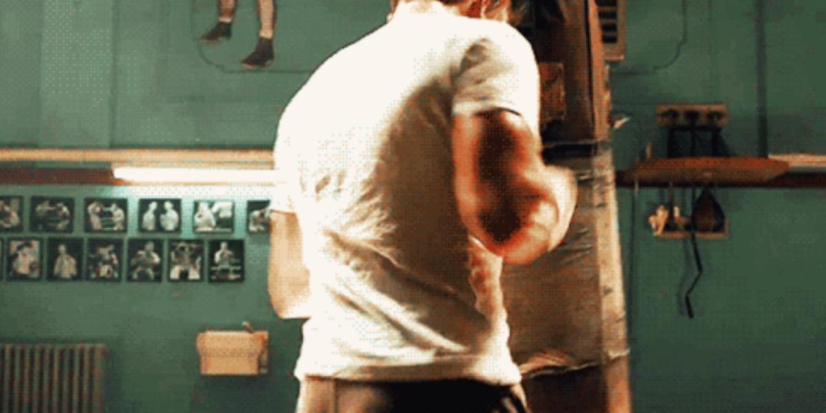 Fotos: 7 famosos con mejor trasero que el de Tom Hiddleston