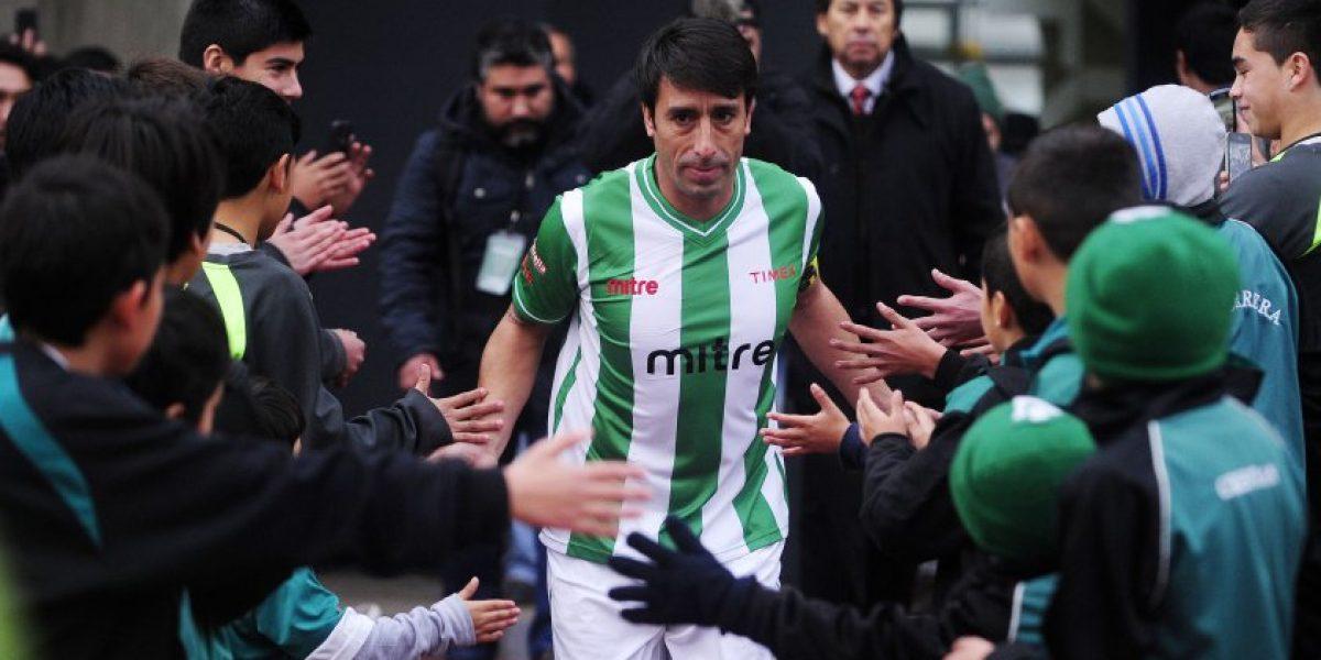 Villarroel reveló diálogo que tuvo con Pizarro y narró un mal rato que vivió en Playa Ancha