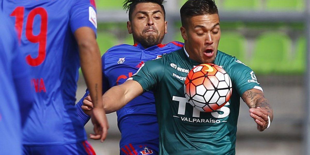Gonzalo Jara tras derrota de la U: