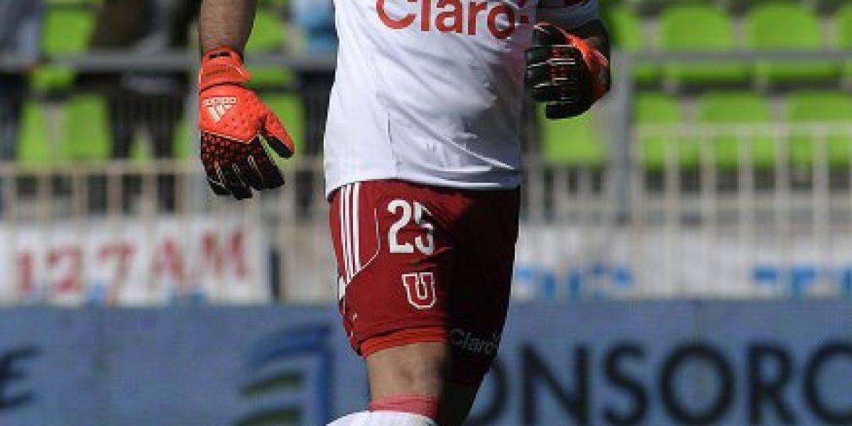 Un humilde Wanderers venció al millonario equipo de la U en el debut del Apertura