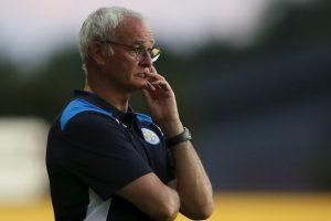8.- Claudio Ranieri (Leicester) Foto:Getty Images. Imagen Por: