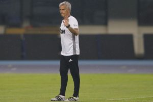 4.- José Mourinho (Chelsea/Manchester United) Foto:Getty Images. Imagen Por: