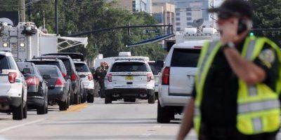 Tiroteo en Texas deja un muerto y cuatro heridos: atacante permanece prófugo