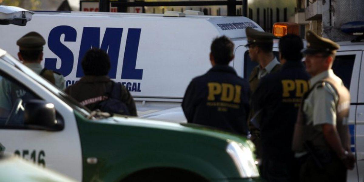 El Bosque: prisión preventiva para mujer acusada de asesinar a su madre