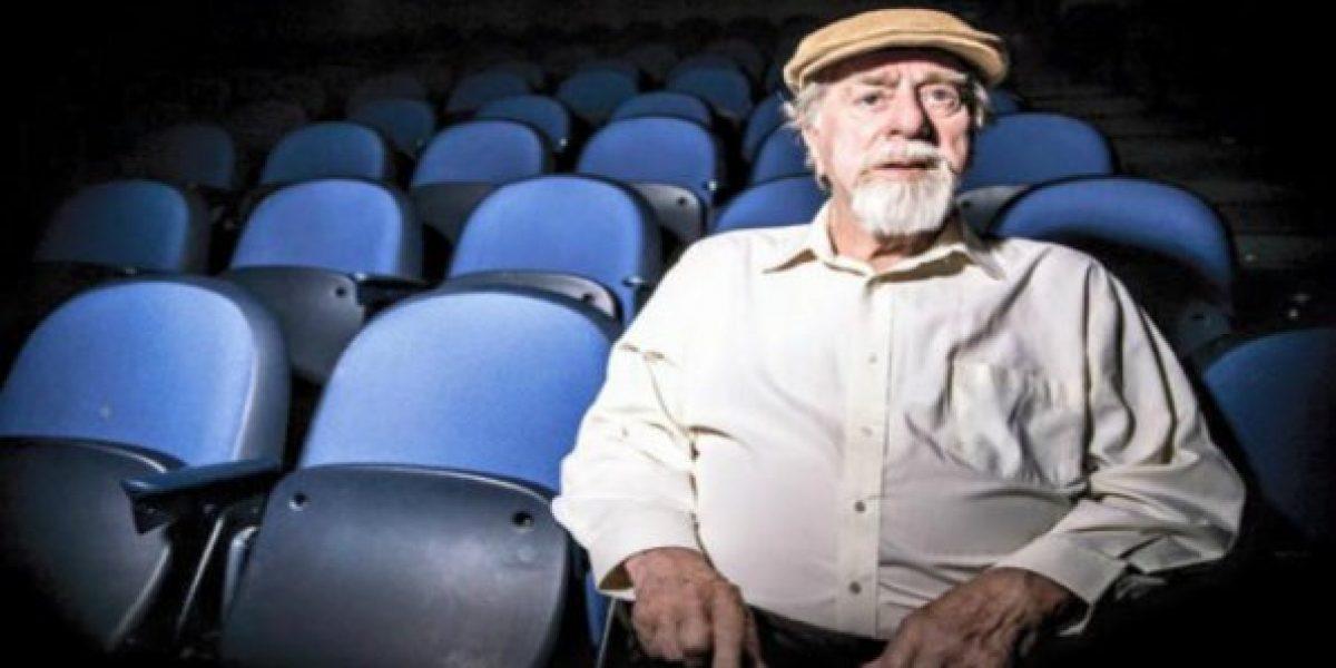 A los 85 años fallece el actor Jaime Celedón