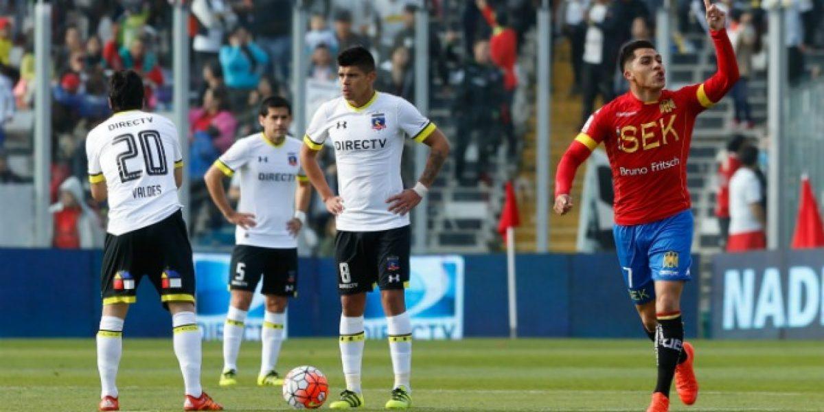 En Directo: Unión Española derrotó a Colo Colo en el debut del Apertura
