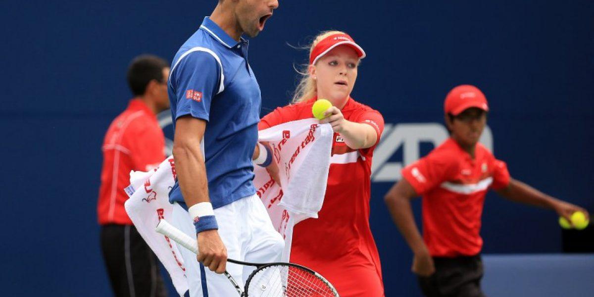 Djokovic se coronó campeón del Masters de Toronto en la antesala a Río 2016