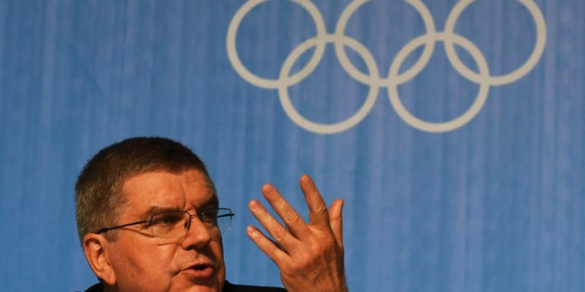 Brasil se recupera en la organización y el COI considera todo listo para Rio 2016