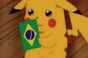 Brasil está desesperado por Pokémon Go. Foto:Facebook. Imagen Por: