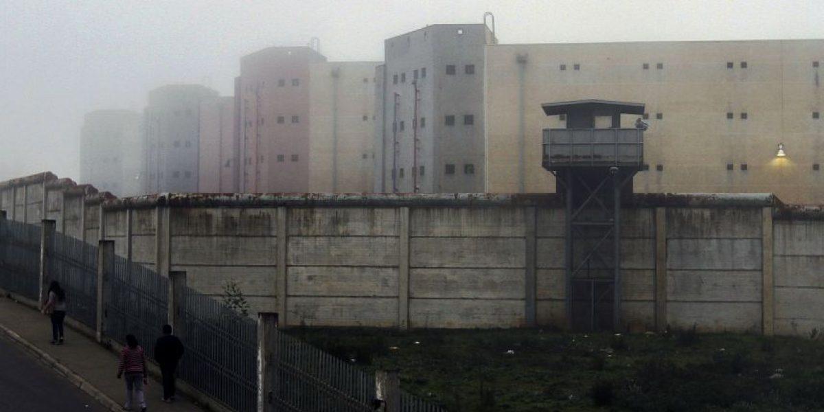 Decretan prisión preventiva para hombre que intentó estrangular a su conviviente