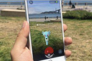 Pueden cambiar el nombre de los Pokémon.. Imagen Por: