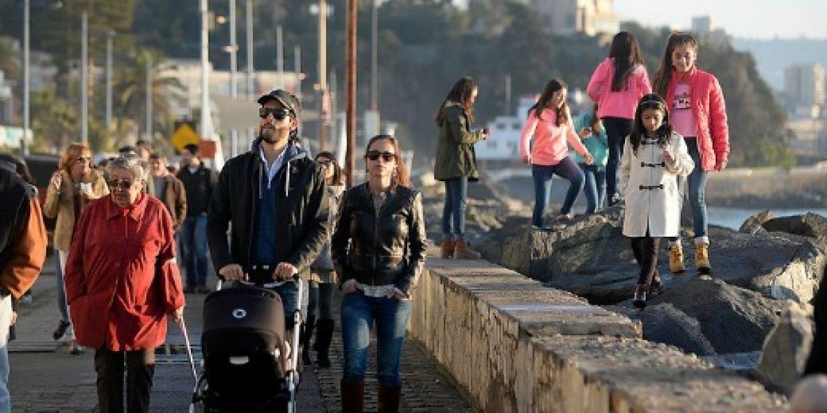 Precios de alojamientos turísticos cayeron más de 12% anual en junio
