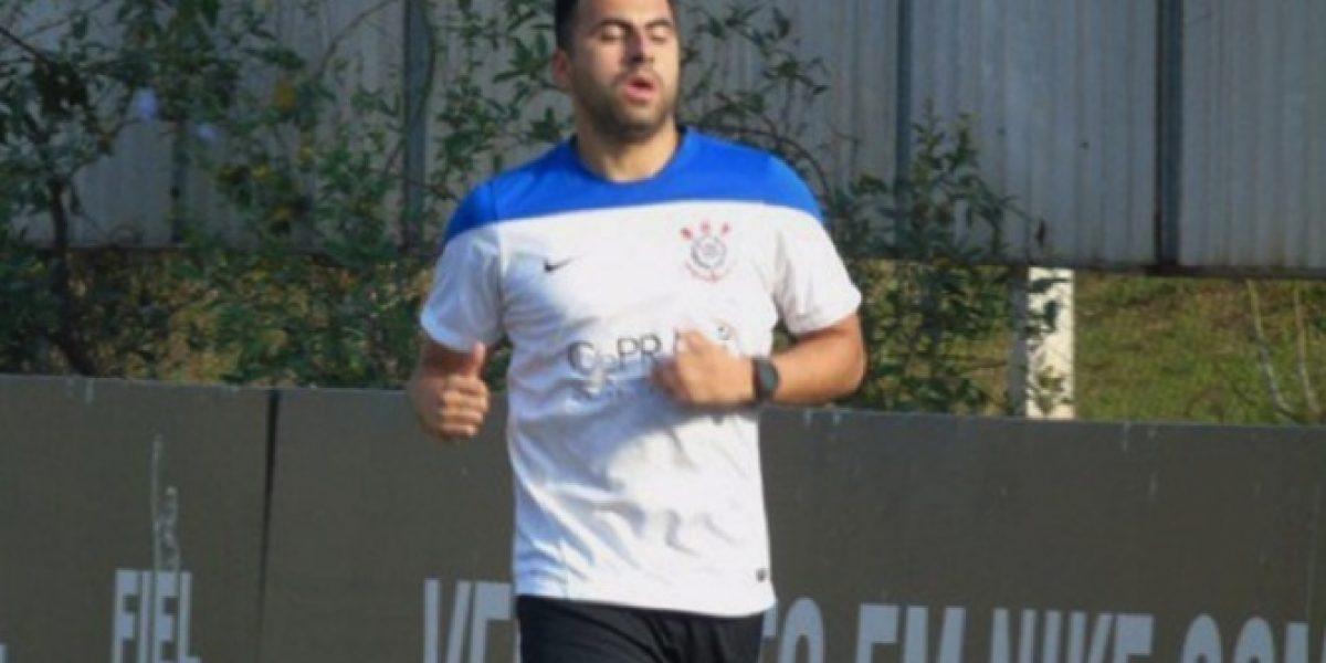 No piensa en el retiro: Claudio Maldonado busca una nueva oportunidad en Corinthians
