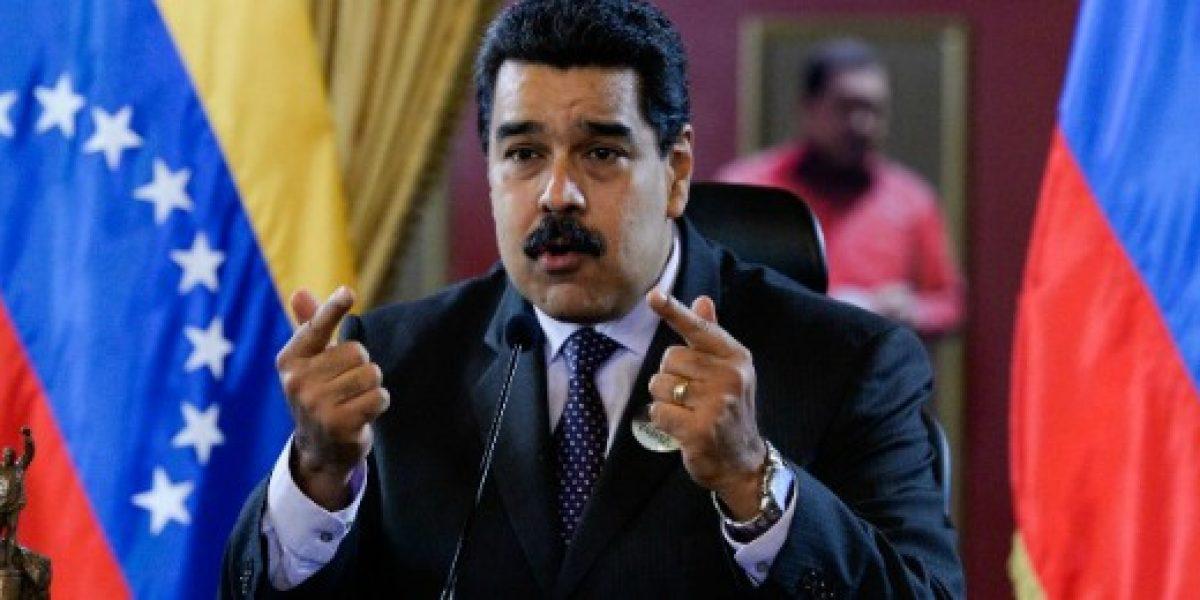 Gobierno venezolano ordena que empleados de empresas trabajen en el campo