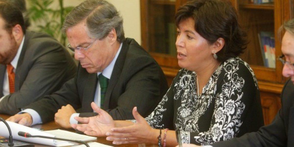 Diputados DC insisten en reforma previsional y critican a José Piñera