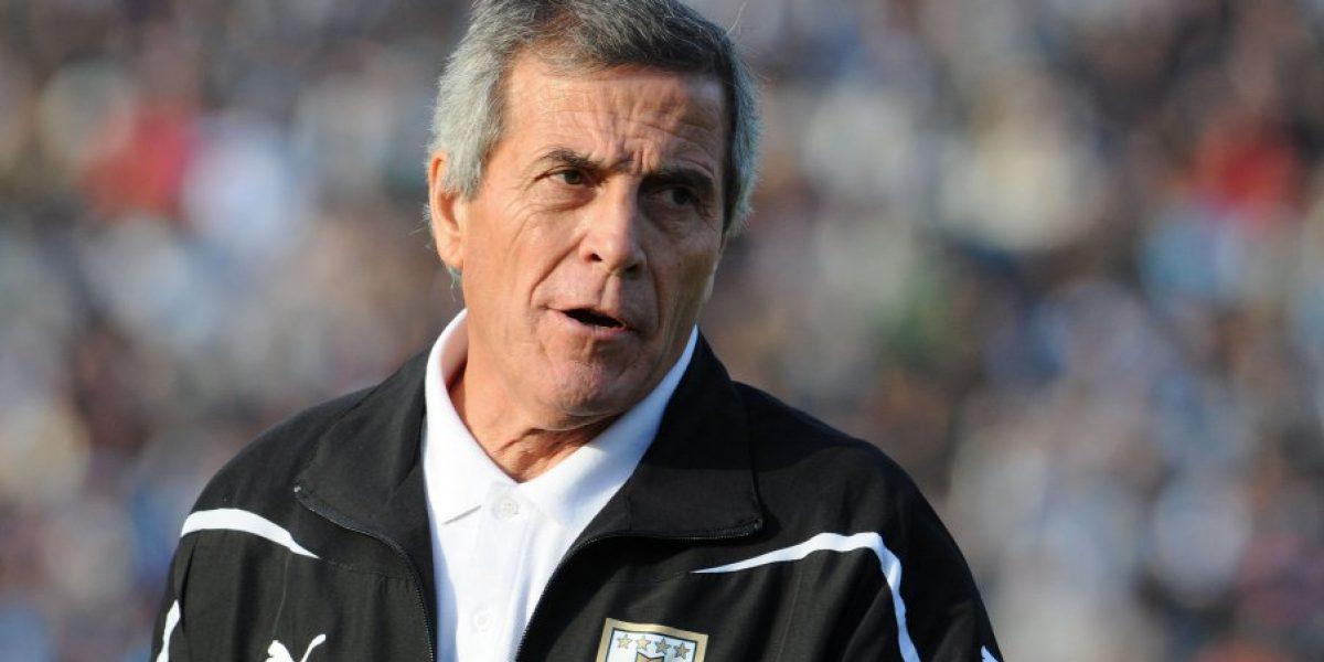 La advertencia de la selección uruguaya: