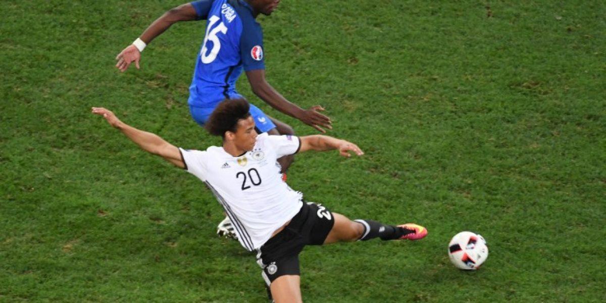 Joven promesa de la selección alemana es el tercer refuerzo del City de Guardiola