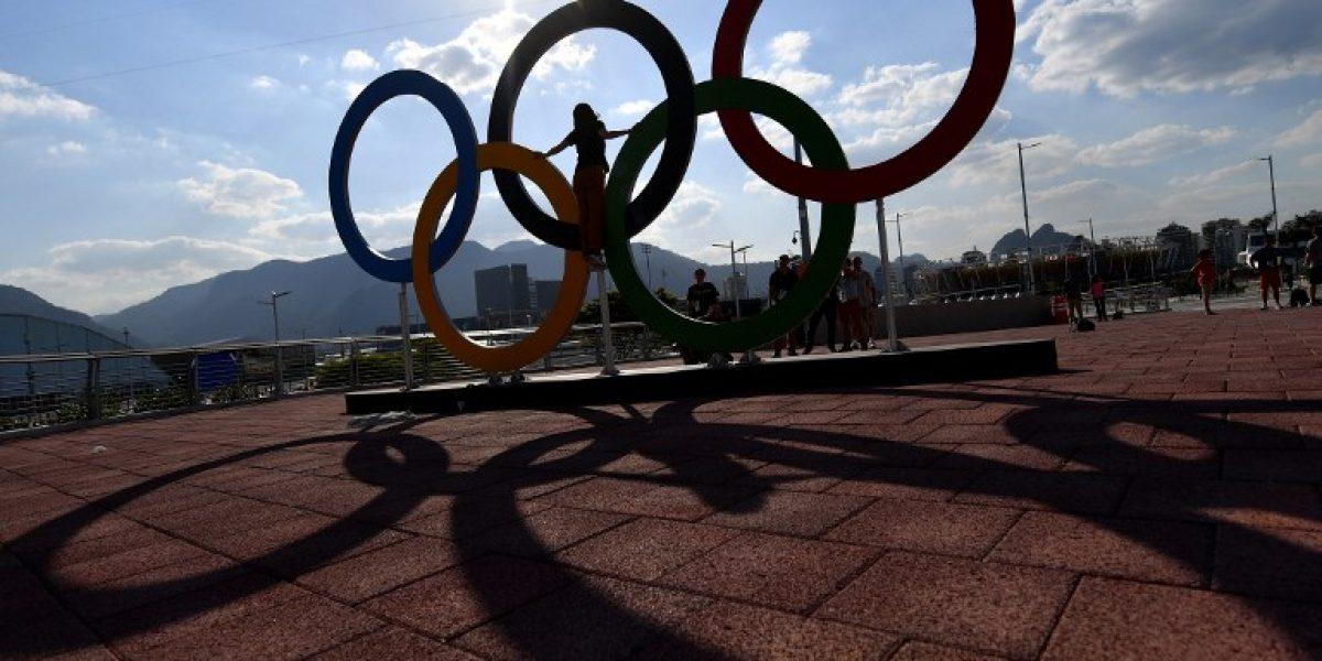 Una escena insólita con Gisele Bundchen de protagonista marcará inauguración de Río 2016