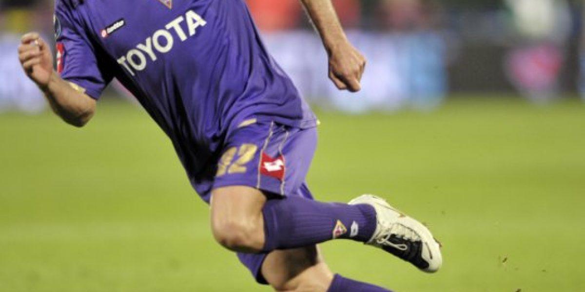 La gran sorpresa de Christian Vieri: Vuelve al fútbol profesional luego de 7 años