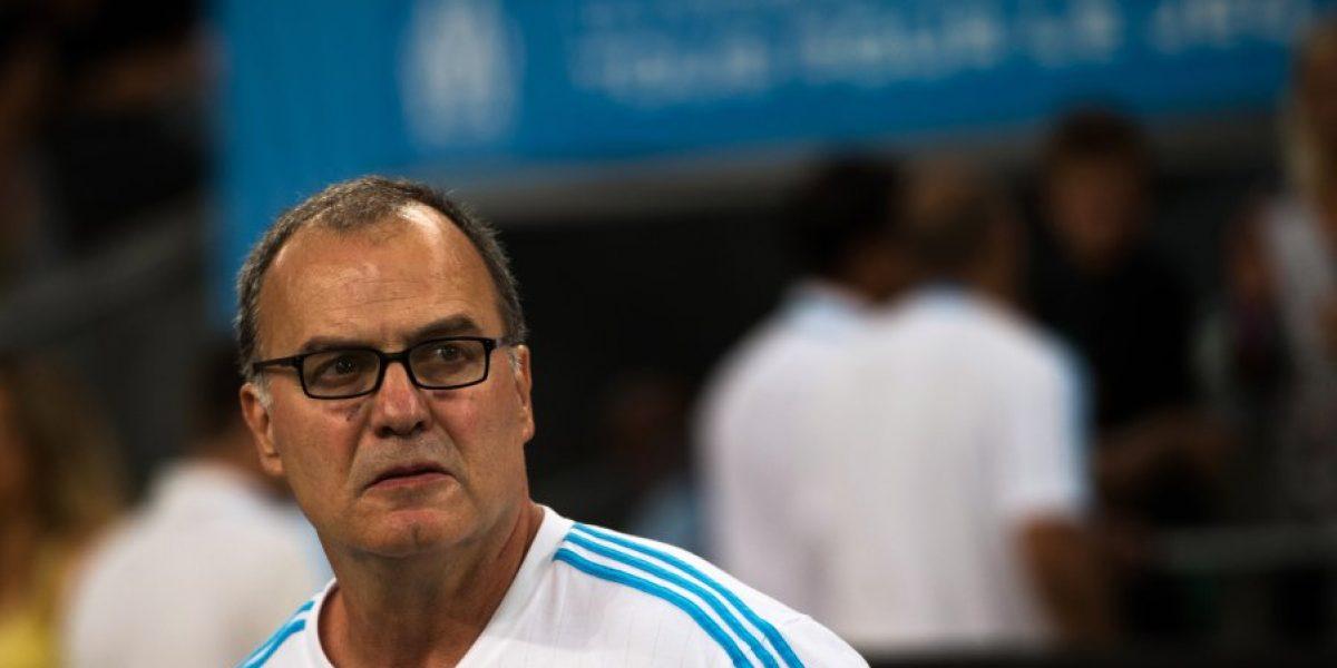 ¿Un loco de regreso? Bielsa podría volver al Marsella de la mano de un nuevo dueño del club