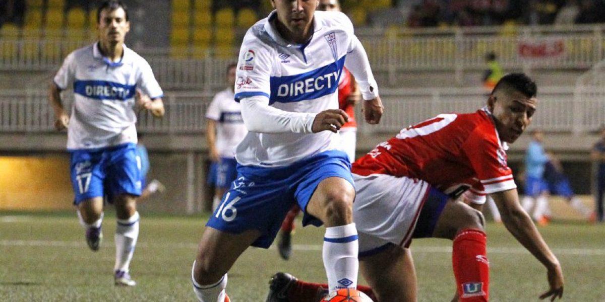 Quiere seguir la ruta de Alexis: Jeisson Vargas jugará en Argentina antes de llegar a Italia