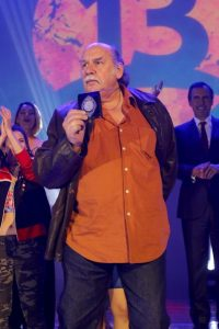 . Imagen Por: Silvio García